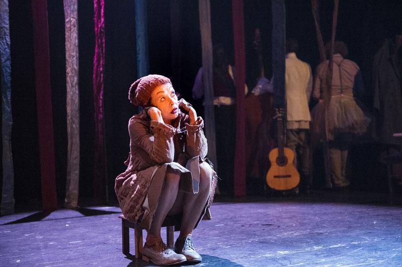 ©Rudi Ott - Theater Mummpitz