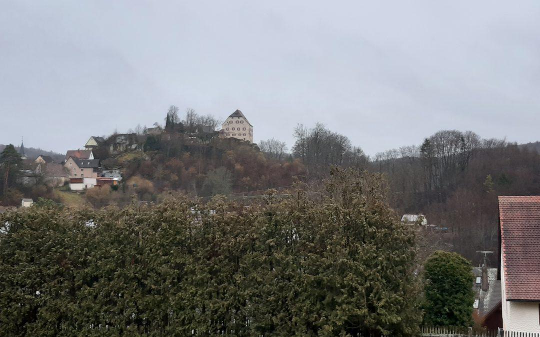 Hartenstein – Arbeit und Vergnügen